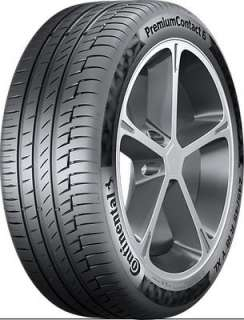 Sommerreifen Continental PremiumContact 6 FOR 205/60 R16 96H