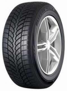 Offroadreifen-Winterreifen Bridgestone Blizzak LM80 * RFT 255/55 R18 109H