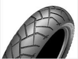 Motorrad-Enduro Dunlop D 609 TL Front 120/70 ZR17 58W