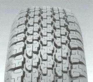 Offroadreifen-Sommerreifen Bridgestone Dueler H/T 689 (RZ) 245/70 R16 107S