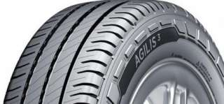 VAN-Transporter-Sommerreifen Michelin Agilis 3 215/60 R17C 109T