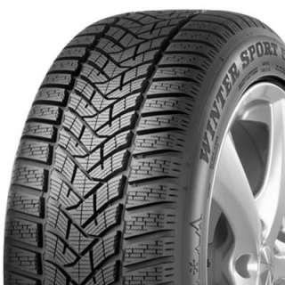 Offroadreifen-Winterreifen Dunlop Winter Sport 5 SUV 215/60 R17 100V