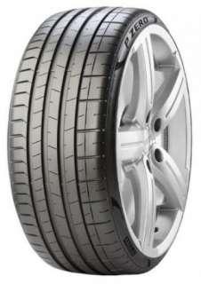 Offroadreifen-Sommerreifen Pirelli P-ZERO (PZ4) S.C. AR MFS 255/40 R21 102Y