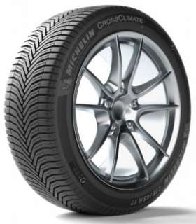 Ganzjahresreifen Michelin CrossClimate+ S2 205/55 R16 94V