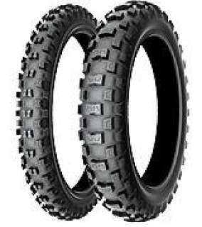 Motorrad-Enduro Michelin StarCross MH3 Rear 110/100-18 64M
