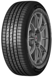 Ganzjahresreifen Dunlop Sport All Season 235/55 R18 104V