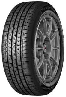 Ganzjahresreifen Dunlop Sport All Season 215/55 R16 97V