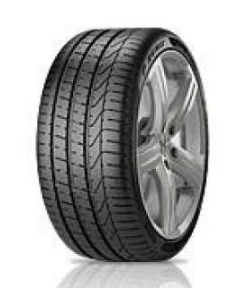 Sommerreifen Pirelli P-Zero (PZ4) ALP cord 255/30 R20 92Y