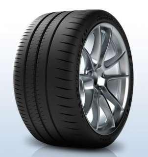 Sportreifen Michelin Pilot Sport Cup 2 CN*DT 285/30 R20 99Y