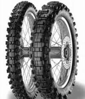 Motorrad-Enduro Metzeler MCE 6 Days EXtreme TT medium 140/80-18 70M