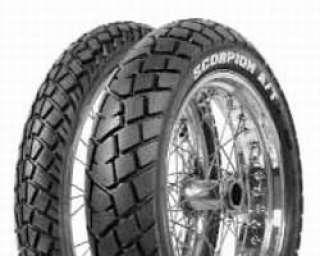 Motorrad-Enduro Pirelli Scorpion MT 90 A/T  TT MST Front 90/90-21 54S