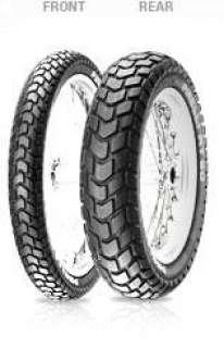 Motorrad-Enduro Pirelli MT 60 TL MST 140/80-17 69H