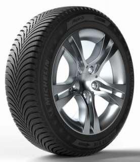 Winterreifen Michelin Alpin 5 215/65 R17 103H