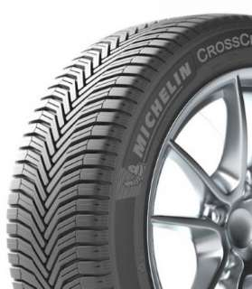 Ganzjahresreifen Michelin CrossClimate 2 215/45 R17 91Y