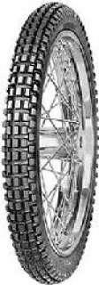 Motorrad-Enduro Mitas ET-01 TRIAL-X PRO TL Rear 2 green 4.00-18 NHS