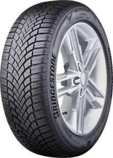 Winterreifen Bridgestone Blizzak LM005 AO 205/50 R17 93H