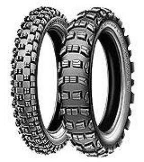 Motorrad-Enduro Michelin Cross/Compet. M12 90/90-21 NHS